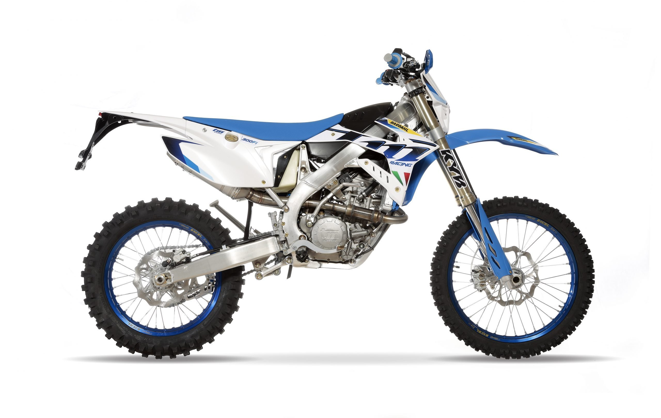 TM Racing 2021 Enduro 300 Fi 4T