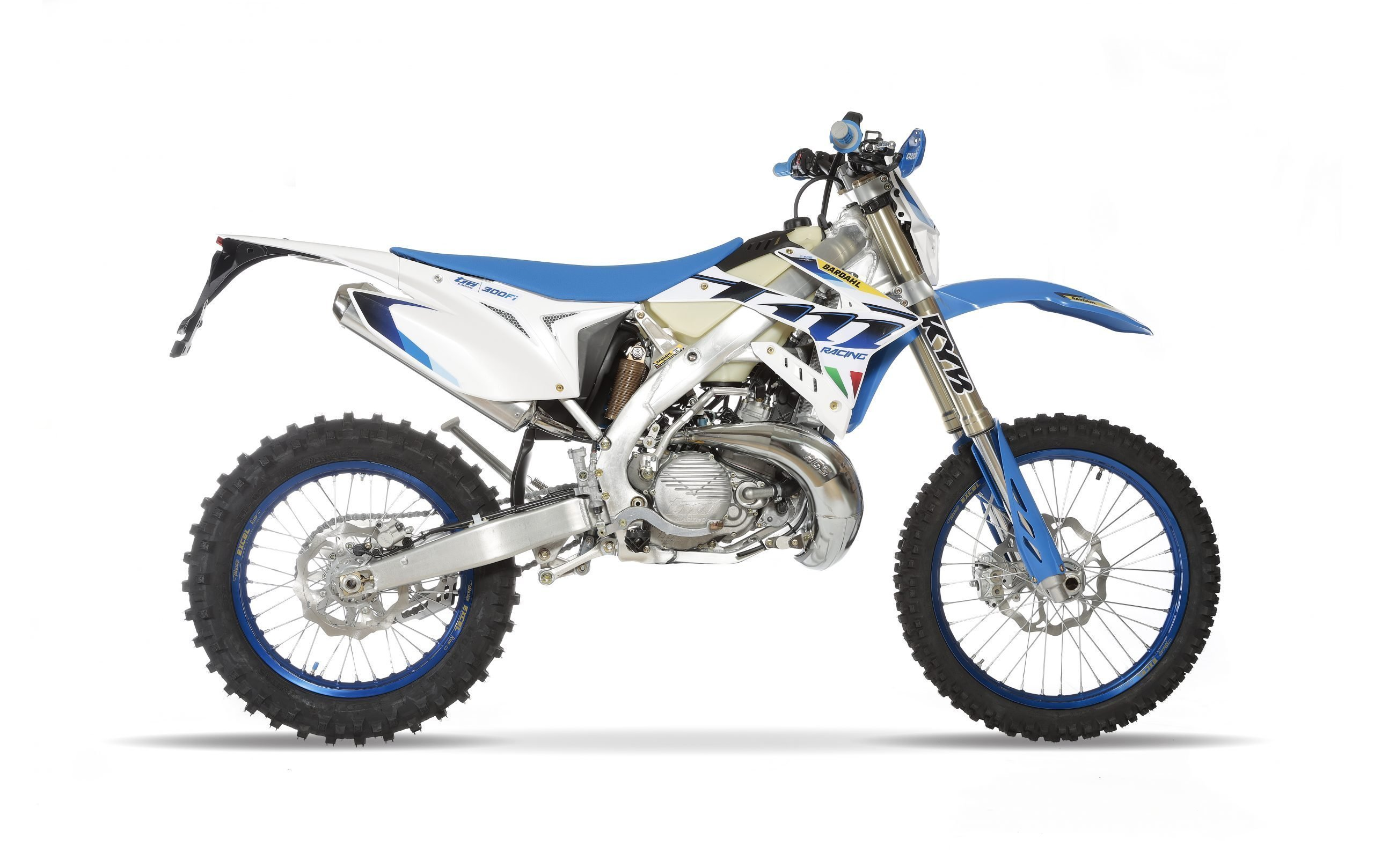 TM Racing 2021 Enduro 300 Fi ES